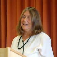 Dr Elaine Storkey : President