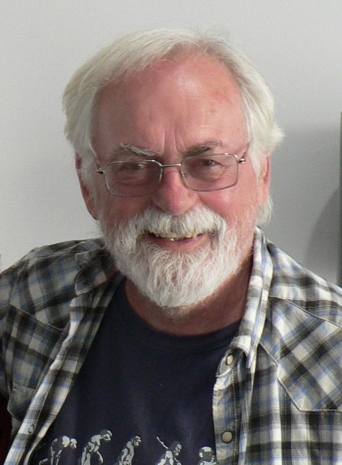 John Martin :