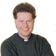 Revd Prebendary Simon Cawdell :