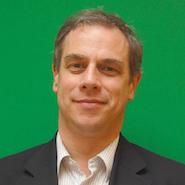 Revd Canon Dr Andrew Goddard : Articles Editor