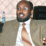 Revd Prof Joseph Galgalo : Africa Editor