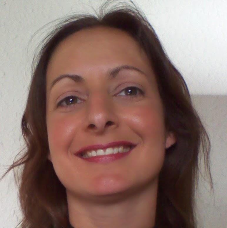 Revd Rachel Marszalek : General Secretary