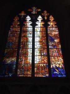 transfigurationwindowdurham